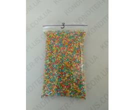 мини-конфетти №3, 100 грамм