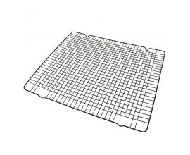 решетка квадратная, 43см х 37см х 1,2см