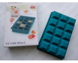 силиконовая форма кубики 3*3*3 см