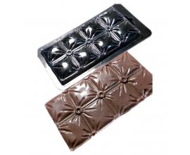 пластиковый Молд для шоколада и мастики Подушка