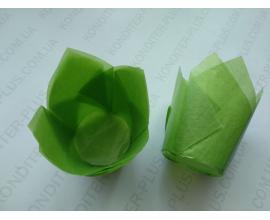 формочки тюльпан, 10 шт,
