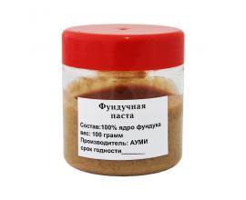 Фундучная паста 100% АУМІ 100грамм