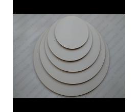 подложка белая двп 3 мм, 32 см