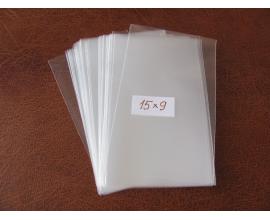 пакетик 15*9