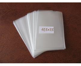 пакетики для леденцов и лоллипопсов 11,5*7,5