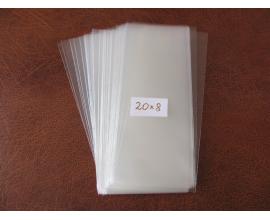 пакетики 20*8