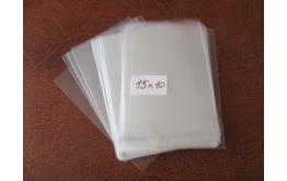 Пакетики 15*10, 50 шт