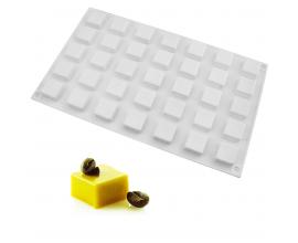 Силиконовая форма для евро Micro Square