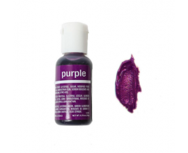 Гелевый краситель Chefmaster Пурпурный PURPLE 20г