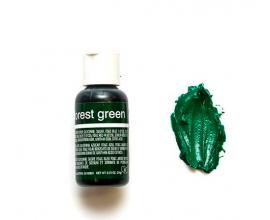 шеф мастер зеленый лес