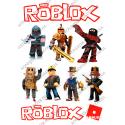 вафельная картинка roblox 3