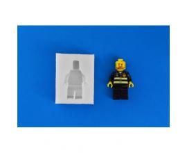 "молд ""Человек Lego"""