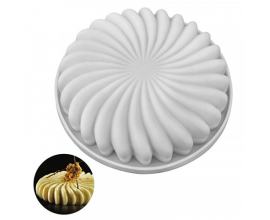 форма для евро-десертов сальто, 0,850 мл