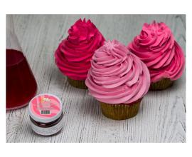 краситель порошок водорастворимый розовый кварц, 10 грамм
