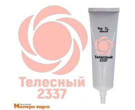 Гелевий барвник Топ продукт (Top Decor) телесный, 100 мл