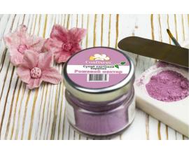 сухой краситель розовый нектар