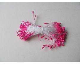 тычинки 1 мм - лиловые