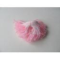 Тычинки двусторонние махровые - нежно розовые