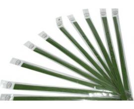 Проволока зеленая Hamilworth №18