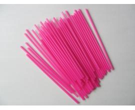 """палочки для кейк-попсов """"розовый"""""""