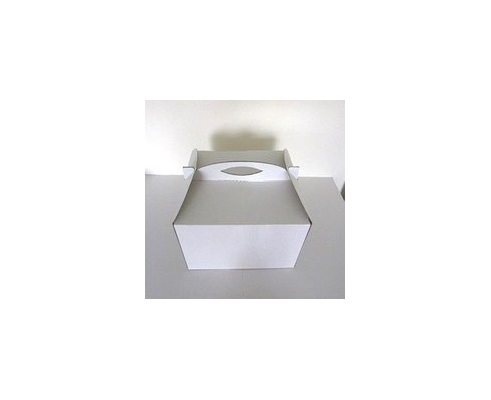 Коробка для торта, 30*30*25см