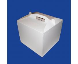 Коробка для торта, 35*35*35см